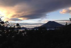 Casita Blanca Lago De Atitlan