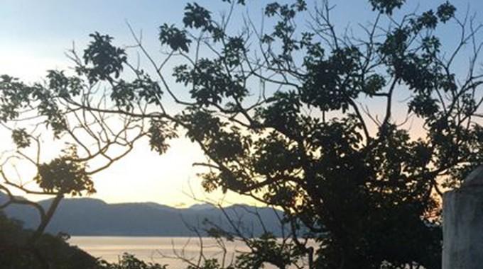 Lake Atitlan Morning