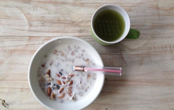 5 Minute Brand Fam Breakfast