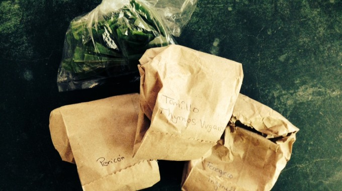 Raco Life Herbs