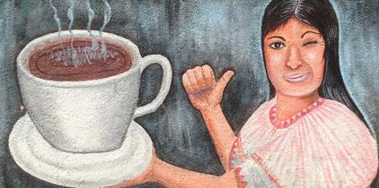 Guatemalan Coffee 2