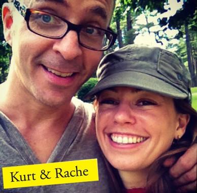 Kurt & Rache