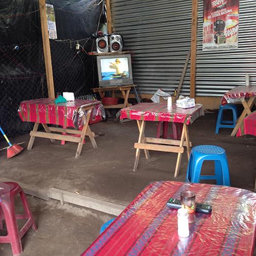 Taco Shop 11