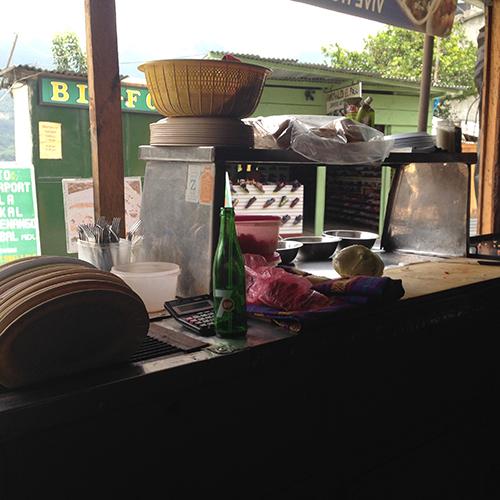 Taco Shop 5