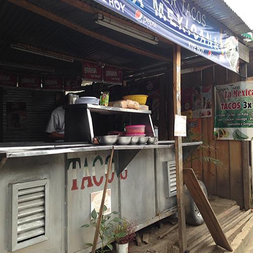 Taco Shop 9
