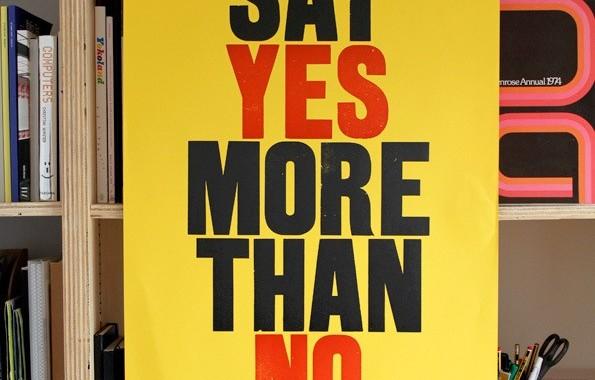 Say Yes Bc