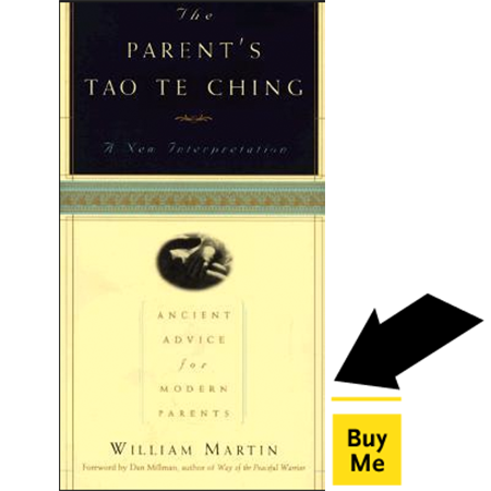 Racolife Parent's Tao Te Ching