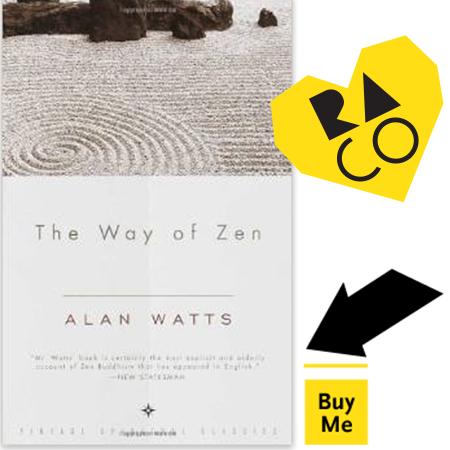Racolife The Way Of Zen Alan Watts