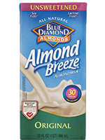 Almond-Breeze