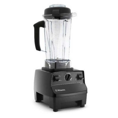 Vitamix 5200 Series Blender, Black