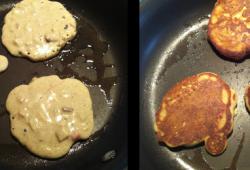 Vegan, Gluten-Free Pancakes