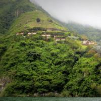 Raco Life Lomas De Tzununa From The Lake