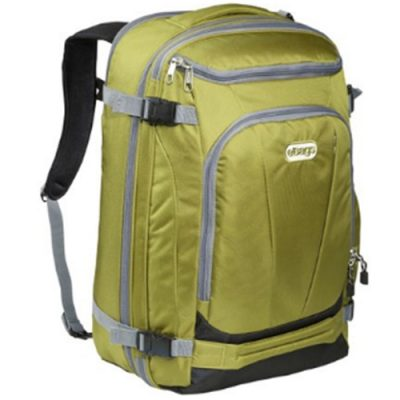 EBags TLS Mother Lode Weekender Convertible (Green Envy)