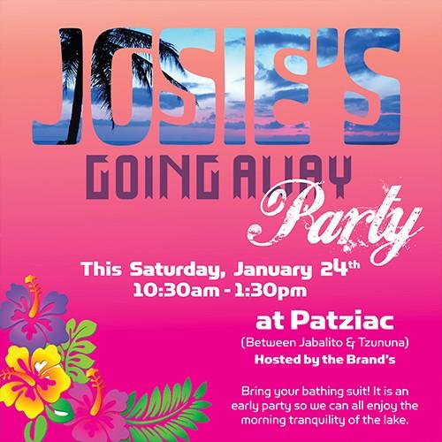 Raco-life-Josie-Party