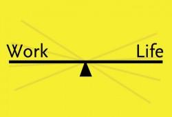 Balancing Life With Work