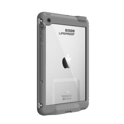 LifeProof IPad Mini Fr Case White Gray 0 4