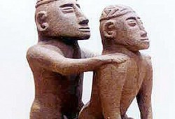 Gay In The Mayan Society?