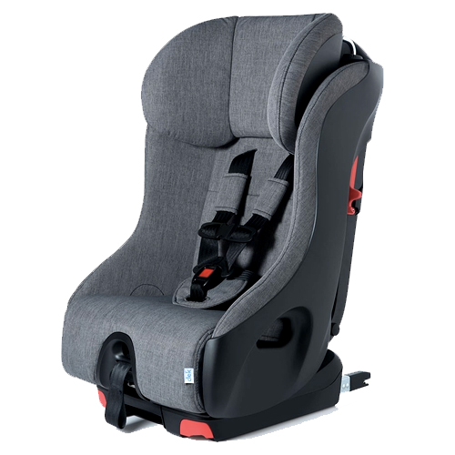 Clek Foonf Convertible Car Seat – Thunder