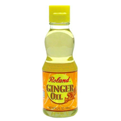 Roland Ginger Oil