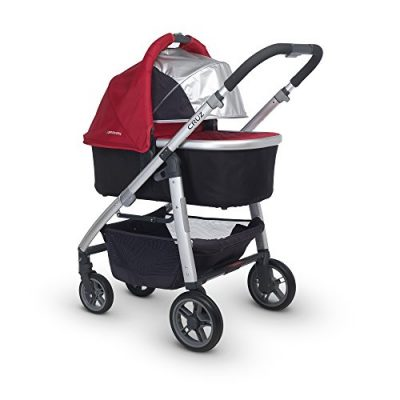 UPPAbaby 2015 Universal Bassinet 0 5