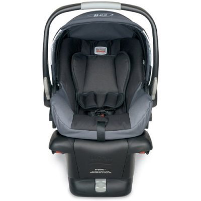 RaCo Life Bob Carseat By Britax Front View