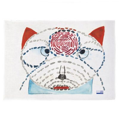 Champfleurette #2 Kitchen Towel X Drawing By Louise Bourgeois On Artsy