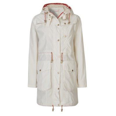 ILSE JACOBSEN Women's Anorak Jacket