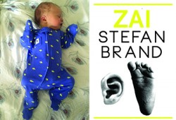 Introducing Zai: His Epic Journey Into The World