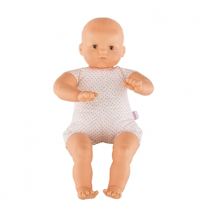 Corolle Baby With Soft Body