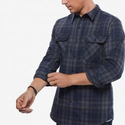 Click To Purchase The American Giant Flannel