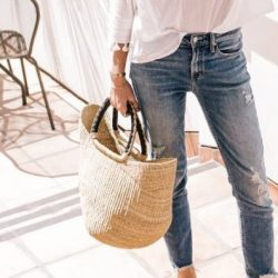 Click To Purchase The Bohemian Market Bag From The Little Market