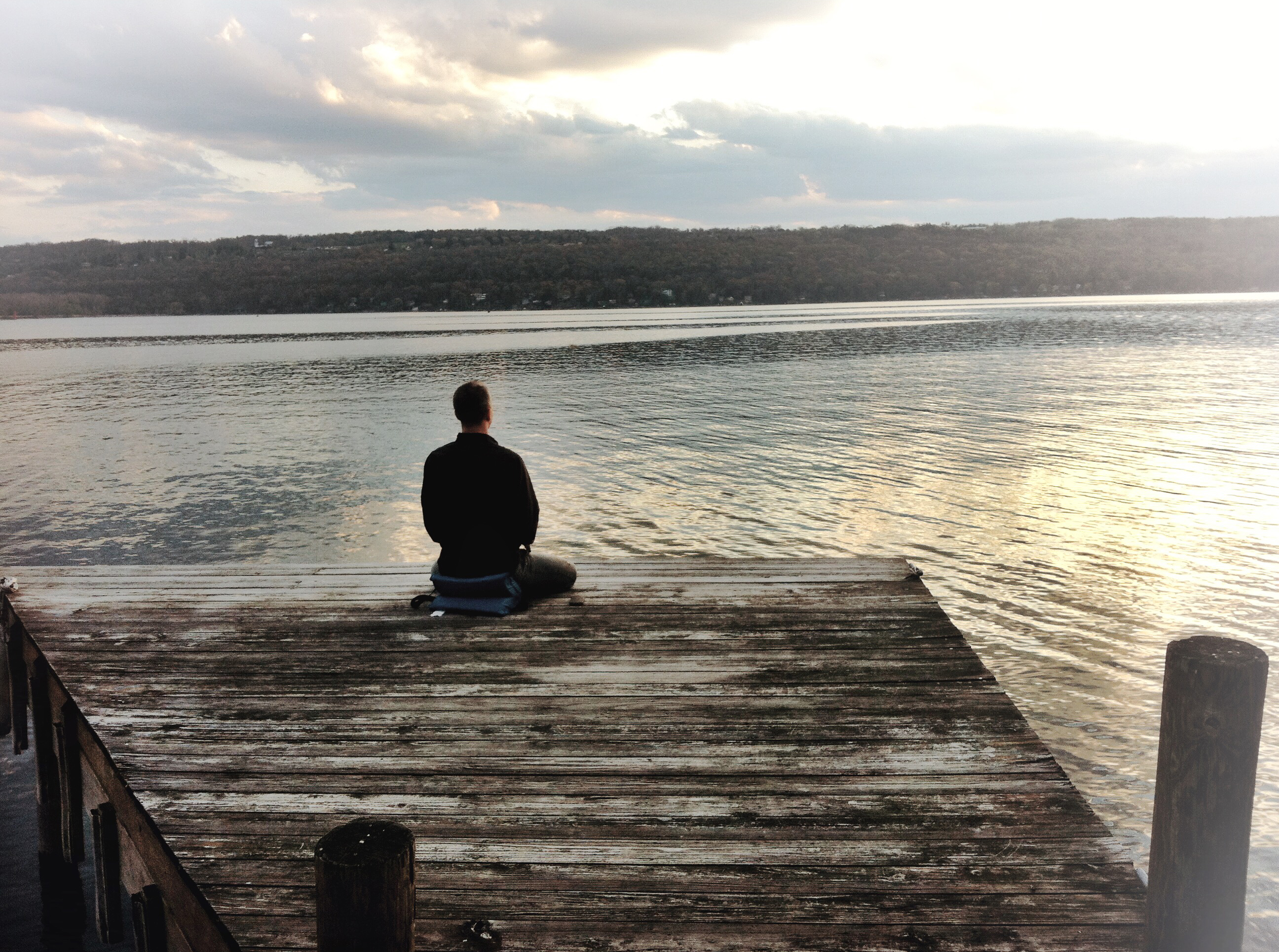 6 Easy Steps: Meditation We Don't Usually Consider Meditation