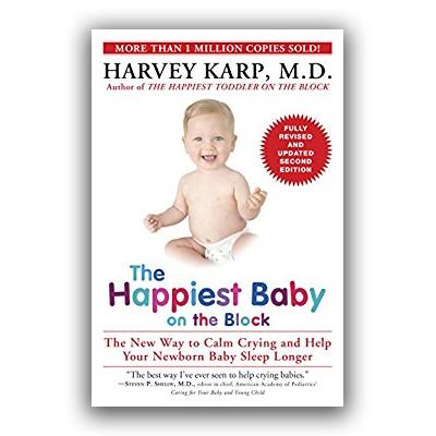 Harvey Karp's, M.D. Happiest Baby on the Block