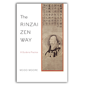 Click to Buy The Rinzai Zen Way